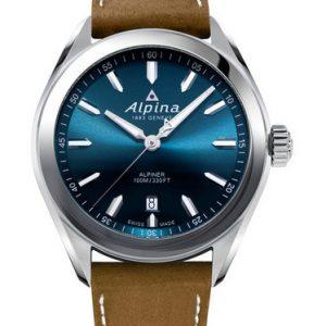 ALPINA Alpiner Quartz AL-240NS4E6 från Alpina.