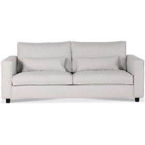 Adore Loungesoffa 3-sits soffa - Natur från Skånska Möbelhuset.