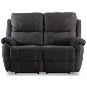 Enjoy Hollywood reclinersoffa - 2-sits från Skånska Möbelhuset.