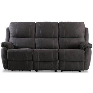 Enjoy Hollywood reclinersoffa - 3-sits från Skånska Möbelhuset.