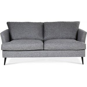 Weekday 3-sits soffa - Grå från Skånska Möbelhuset.